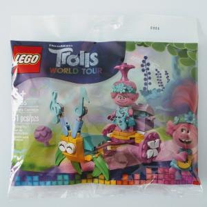 音符パーツがキュート!レゴ:(LEGO)30555 レビュー