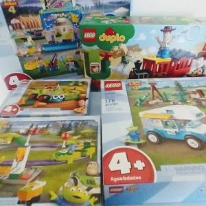 Toy Story 4 をレンタルしただけなのに。