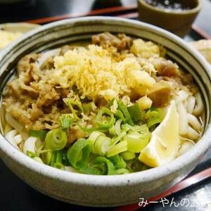 香川ヤドンマンホールの旅(23) 綿谷でおいしいうどんを食べるぜ!