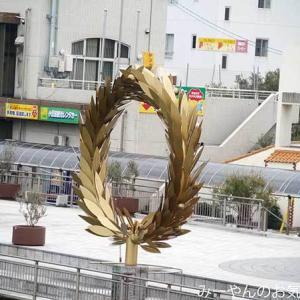 香川ヤドンマンホールの旅(40) 小豆島で見かけたものだぜ!