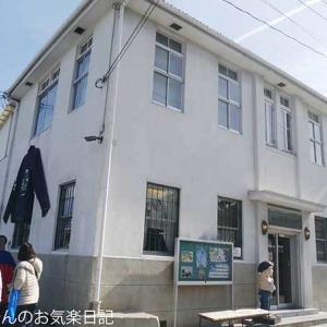 香川ヤドンマンホールの旅(46) 児島ジーンズストリートの歴史建築だぜ!③