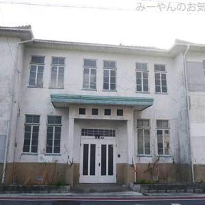 香川ヤドンマンホールの旅(52) 玉野市の歴史建築を見に行ったぜ!