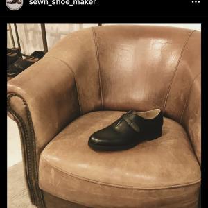 Sewn shoe-maker × Oboist③