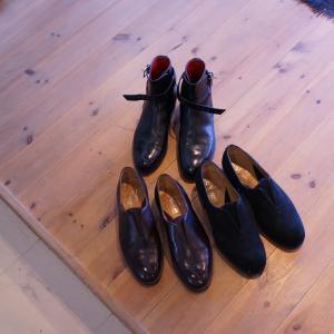 Sewn shoe-maker×Oboist 16 feat.Yさん
