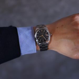 あなたにとって時計とは?