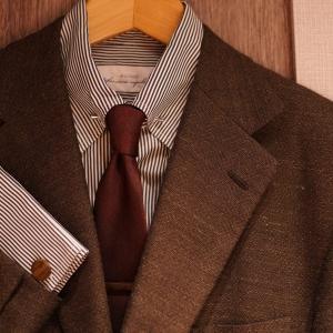 Aya's Tie