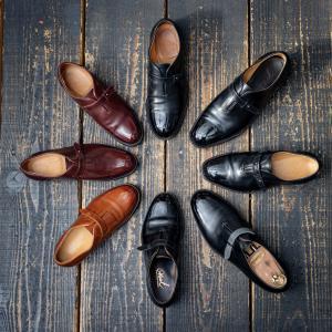 Sewn shoe-maker×Oboist改