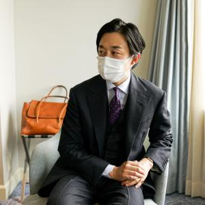 Fumiya Hiranoの凱旋