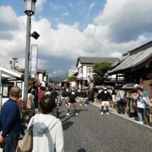 日田天領祭りに行って来ました。
