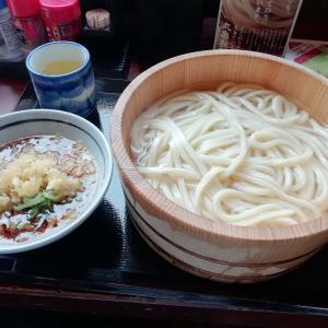 丸亀製麺、増量無料キャンペーン