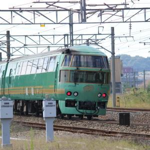 みんなの九州きっぷで2日間、新幹線も特急も乗り放題です。