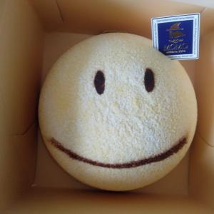 西洋菓子処MOMOの日田焼きチーズはコスパ最高!