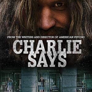 『チャーリー・セズ/マンソンの女たち』