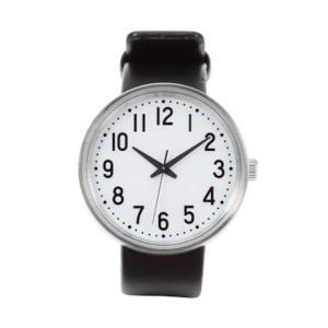 【無印良品のすヽめ】ROLANDさん着用モデル!腕時計「公園の時計」