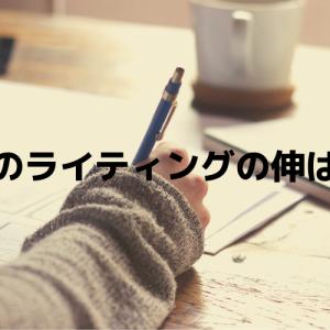 英語のライティングの伸ばし方