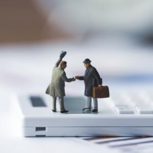 経理職が利用すべき転職エージェント6選!効率良く経理転職が成功する秘訣
