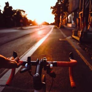 私が自転車に乗る理由。「移動手段」から「楽しみ」になるまで。