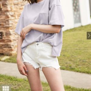 Tシャツ 99円(笑)