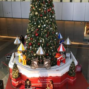 Towers×Gatetower Christmas ミニコンサート