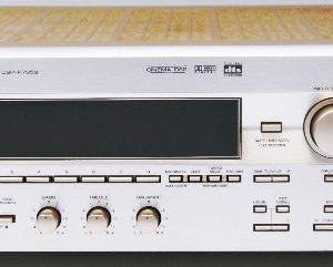 オーディオシステムパワーアップ