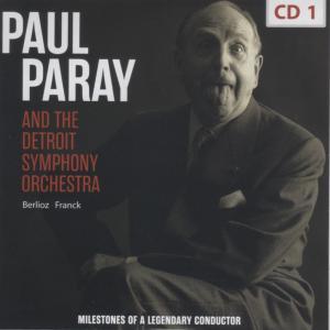 パレーの幻想交響曲