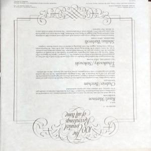 フランクリンミントのレコード 10