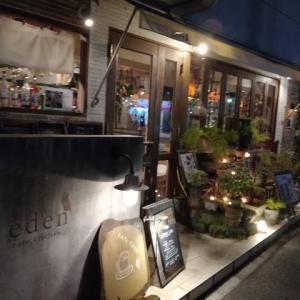 【大阪】江坂のおしゃれカフェ