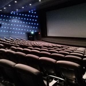 auユーザーはTOHOシネマズ会員になれば1回あたり1000円以下で映画が見れるという事実