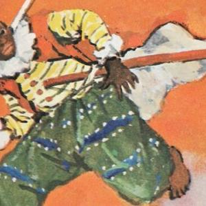 アフリカ出身の侍がいた 戦国時代の数奇な人生、ハリウッド映画へ