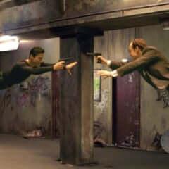 キアヌ・リーブス主演『マトリックス4』には、あの宿敵が日程的なアレで登場しない!?