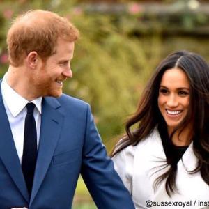 ネットフリックスがヘンリー王子&メーガン妃の王室離脱を映画化? 「興味がない人はいません」ネトフリが興味を示す