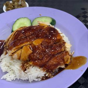 シンガポールの食生活