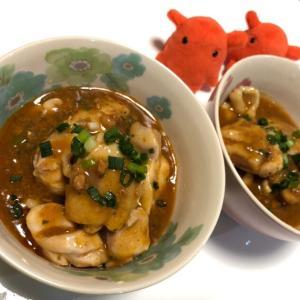 【麻婆チキン】丸美屋の麻婆豆腐の素で作るアレンジレシピ/やる気★★