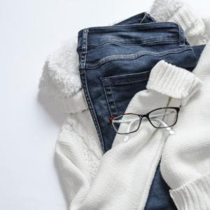 洋服の数をミニマムにおさえるために大切な【8つのこと】