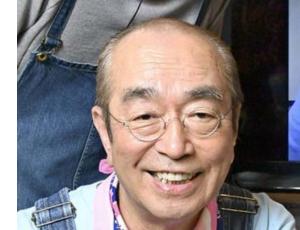 志村けんさん訃報