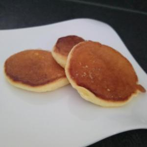 ジャパニーズ・パンケーキ