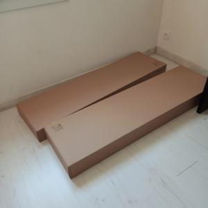 一人でIKEA家具を組み立てると・・・
