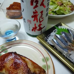 純米吟醸 生貯蔵酒 臥龍梅 亀の尾 【静岡県】