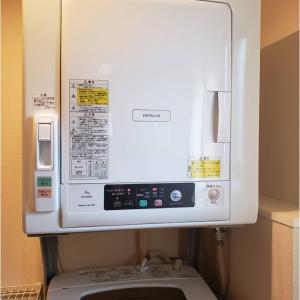 【レビュー】衣類乾燥機 HITACHI DE-N60WV おすすめ