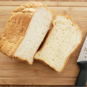 お店レベルの自家製パンが簡単に!Panasonicホームベーカリーレビュー