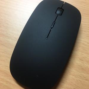 karilyのワイヤレスマウスをレビューします!