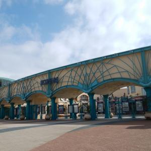 通常運行中のディズニーリゾートライン各駅はどうなってる!?の巻【後編】