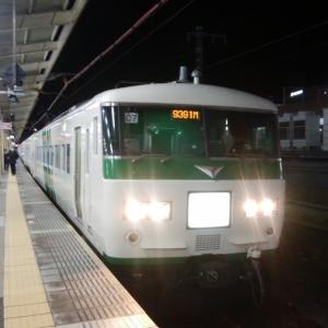 ムーンライトながらと肥薩線が運休でも青春18きっぷ1枚で日本縦断できるのか?