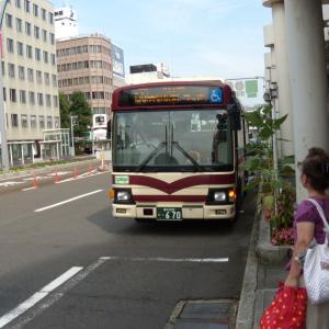 福井駅前(京福バス)