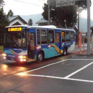 稲荷(福鉄バス)