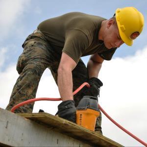 【急募】単管パイプで小屋を作ってくれる職人さんを探しています