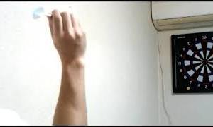 【動画】DARTSLIVE-200S 音確認用動画
