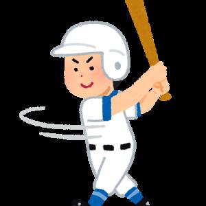 家の前でも、簡単にバッティング練習ができるシャトル野球がおすすめです!