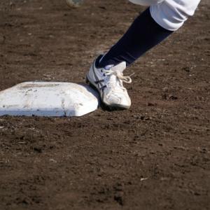 走る順番は1塁、2塁、3塁、ホームです!