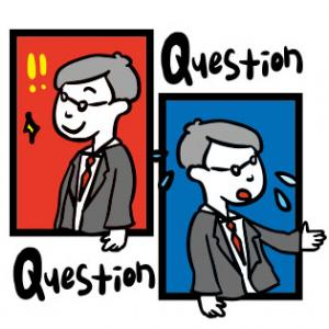 なんて答えよう、、、実際にあったトリッキーな質問集